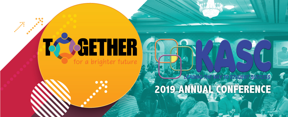 Together for a Brighter Future - KASC Conference 2019